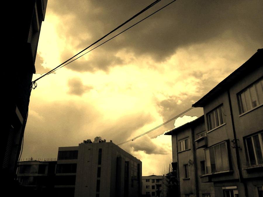 Pollution by Oxidizer25