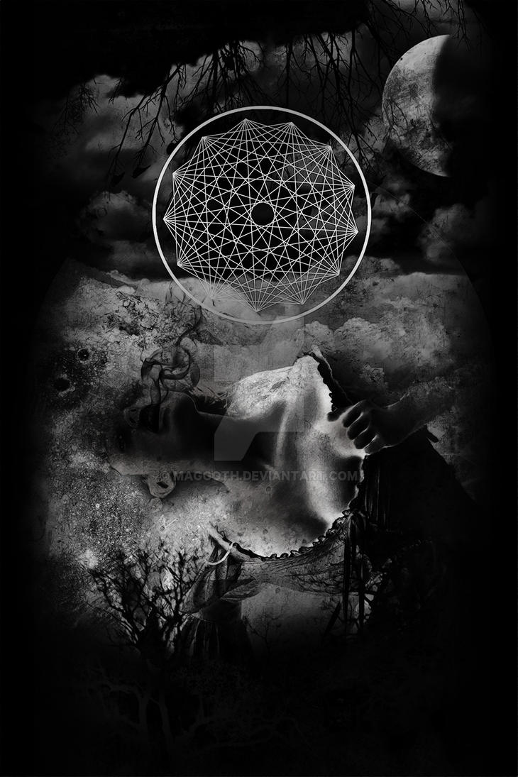 Deeper Kind of Slumber by Maggoth