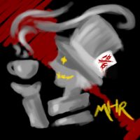 Mad Hatter Avatar by Keitana