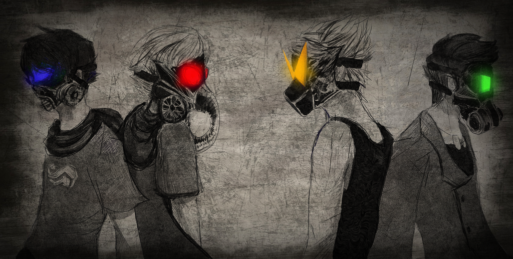 Radioactive by Keitana