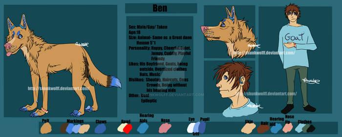 Ben Ref17
