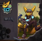 Ratchet and Clank 10th Anniversary