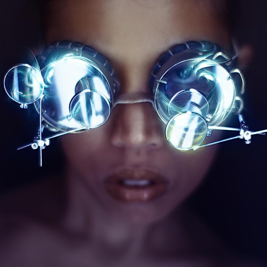 Glasses by Spiegellicht