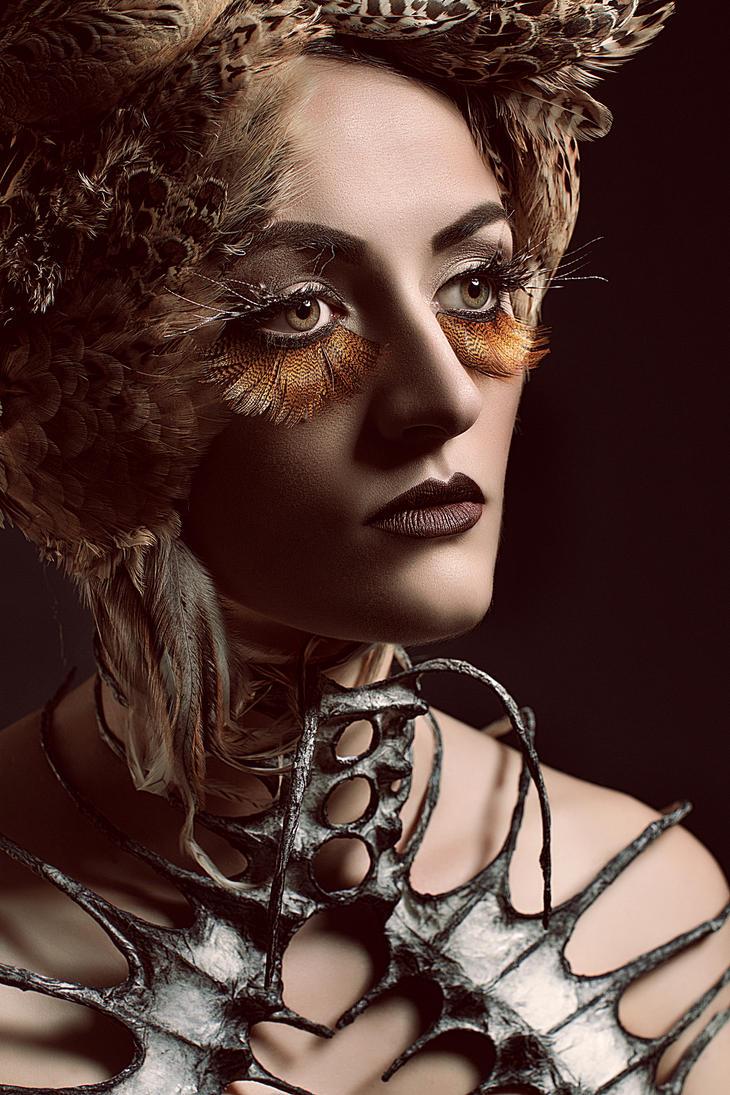 Eagle Eyes by Spiegellicht