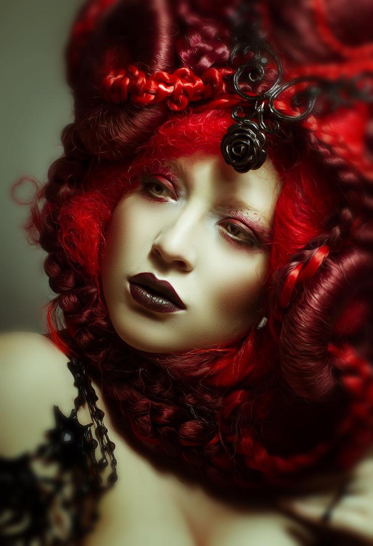 Poison Queen by Spiegellicht