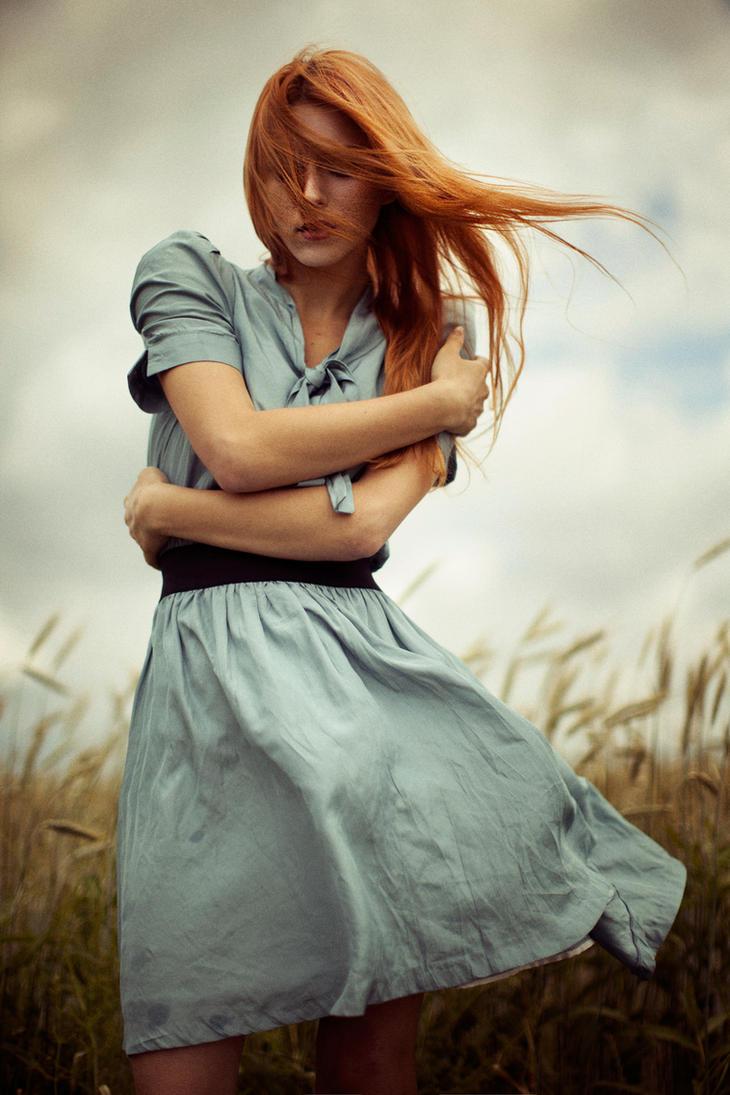 The Storm by Spiegellicht