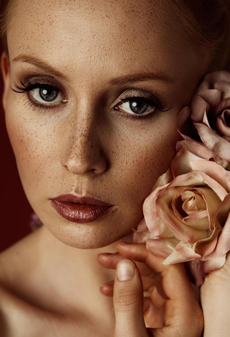 Freckles by Spiegellicht