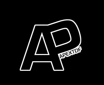 ApexTDF's Logo by ApexTDF