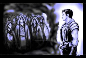 KOTOR2 - Silent Accusers