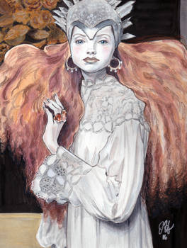 Lily Cole - Ghostly Splendor