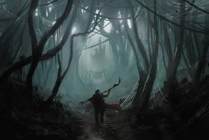 Last Encounter SP by Venishi