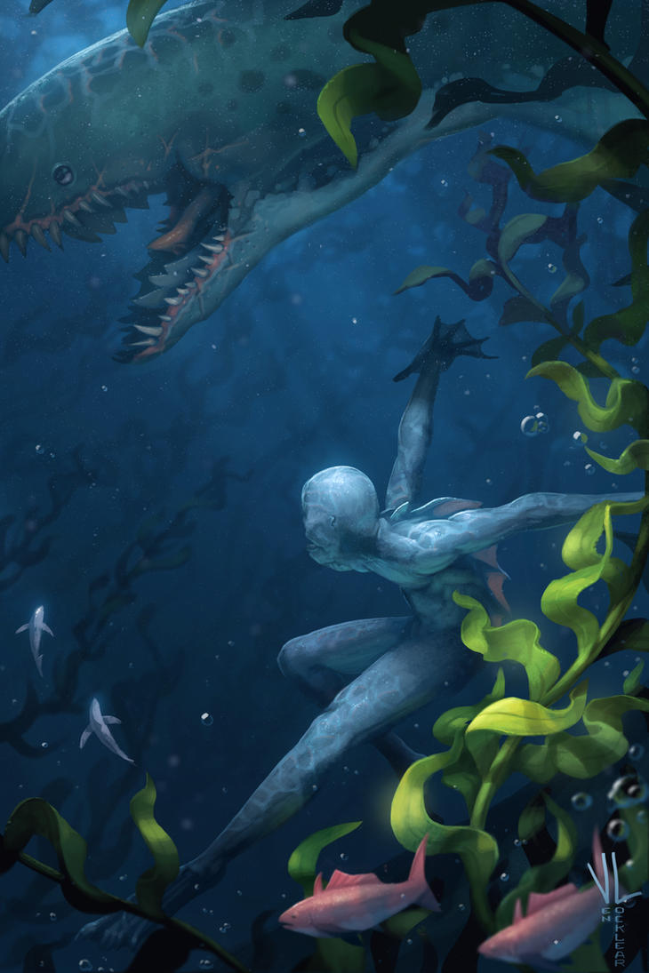 Predator by Venishi