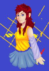 Girly by kitsumekat