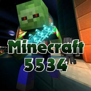 minecraft5534's Profile Picture