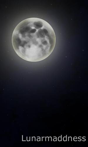 LunarMaddness's Profile Picture