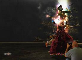 explore creativity night by arTG