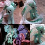 MLP- G4 Ice Crystal
