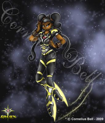 LaShiri the Sky Skater by Sparx-1