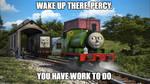 Diesel Does It Again (CGI)