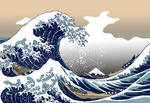 The Great Wave off Kanagawa WP