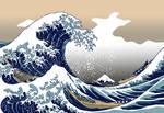 The Great Wave off Kanagawa WP