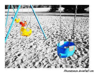 Childhood Memories by AlexMassacre