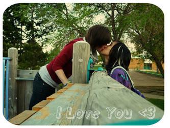 I love you by AlexMassacre