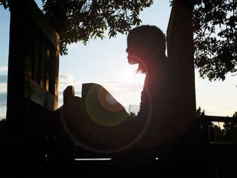 Silhouette by AlexMassacre