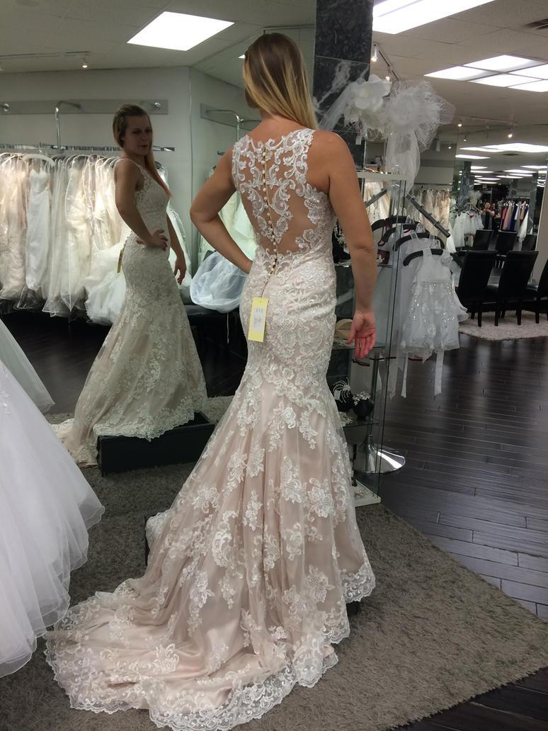 Gorgeous gown by mehheidi