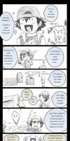 Pokemon: Genetics