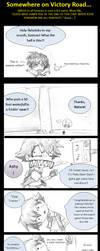 Pokemon: Ben Dover by AmukaUroy