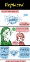 Zelda: Replaced
