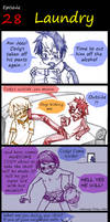 Aww Dude... Ep 28 [Laundry] by AmukaUroy