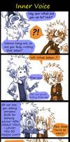 Naruto:Inner Voice