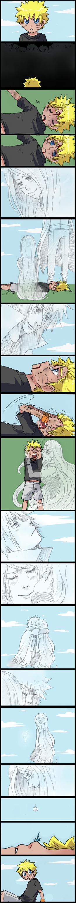 Naruto: Again + Again by AmukaUroy