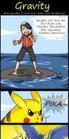 Pokemon: Gravity