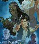 Rebel Alliance detail