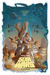 Rebel Alliance Sketch