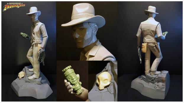 Indiana Jones Animated Concept - 04