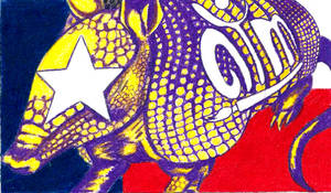 TAEA Texas Flag Design for YAM