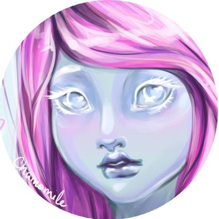 MsChamomile's Profile Picture