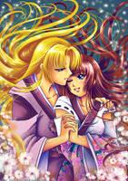 Eternal Love by rae-shi