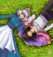 Beautiful Love by rae-shi