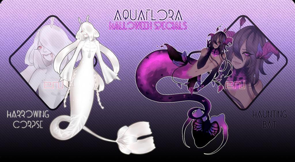 [SET PRICE] Aquaflora :: 1 LEFT by E-Rl