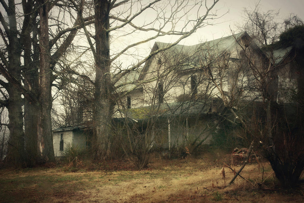 Nobody's Home by ncphotojunkie