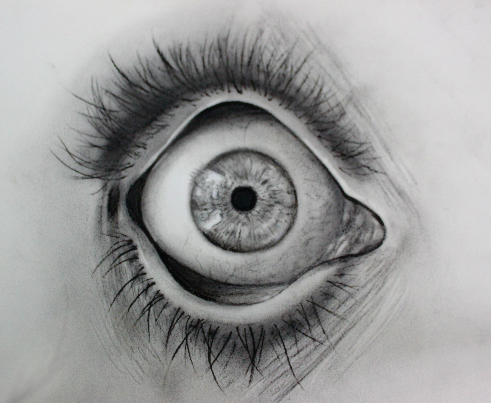 Charcoal Eye by PurrrpleHaze on DeviantArt