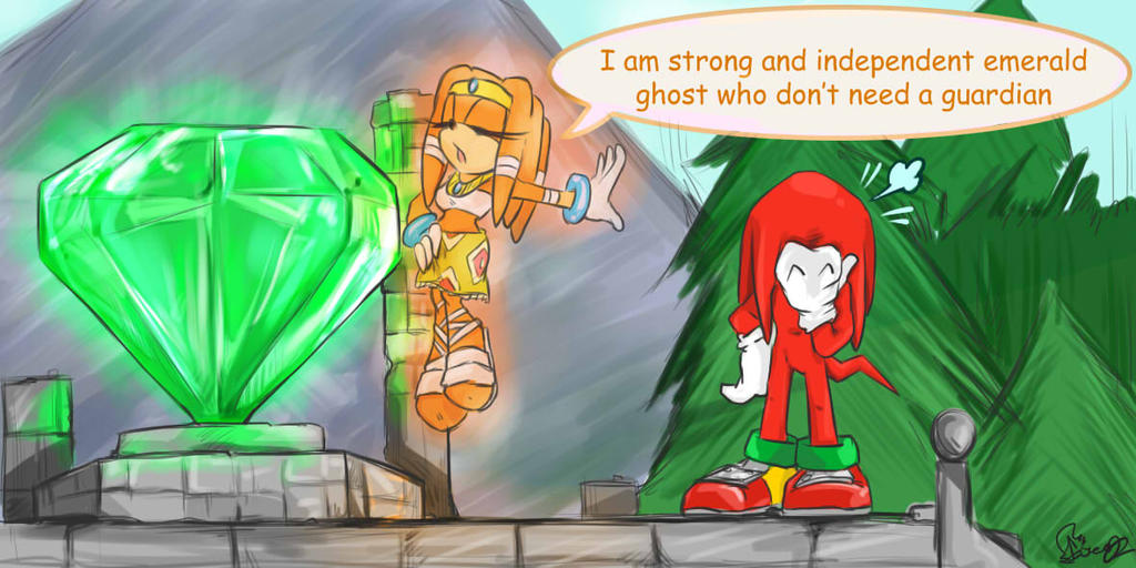 Tikal no by Nameless0404
