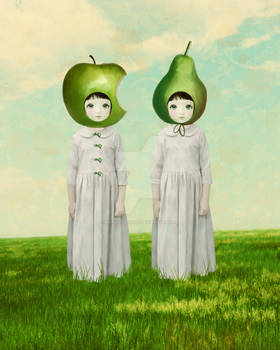Orchard Twins