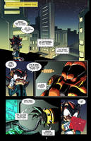 Sonic: The G.U.N. Project Pt2 pg01 by Chauvels