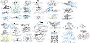 Eggman's Dozen Animation - Thumbnail by Chauvels